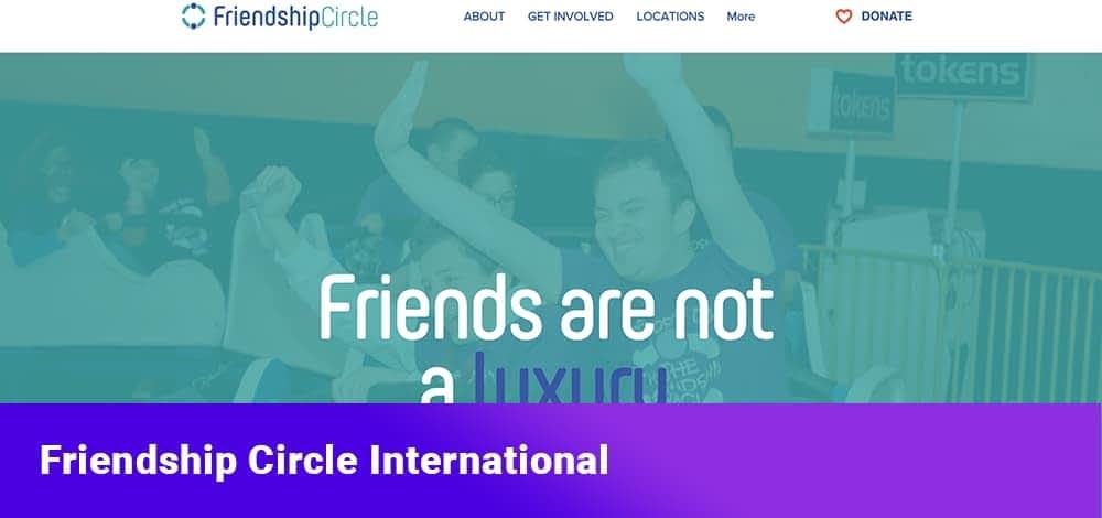 Friendship Circle International